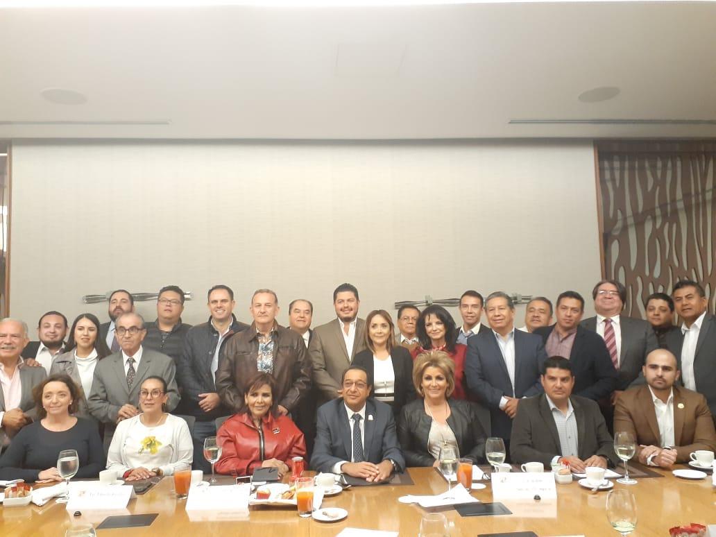 Piden empresarios del sector turismo incremento en el presupuesto de SECTUR para el 2020