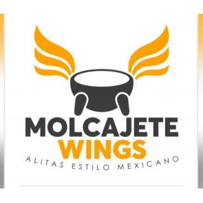 Molcajete Wings