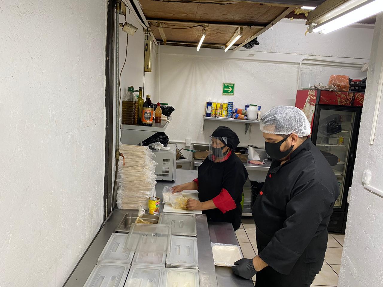 Esperan Restaurantes Incrementos en Ventas por Día del Padre hasta del 40%
